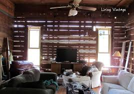 Living In A Barn Improving Energy Efficiency In Our Old Home Living Vintage