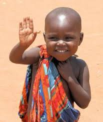 African Kid Meme Clean Water - every day is special june 16 international day of the african child