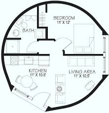 floor plans for homes roundhouse studio plan fancy idea small