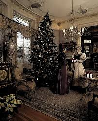 victorian christmas tree facts christmas lights decoration