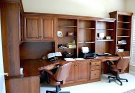 Home Office Built In Furniture Custom Built Home Office Furniture Home Office Furniture Desk Desk