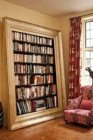 Bookcase Pantry This Is Cool U003e U003e Turn Your Pantry Into A Bookshelf 35 Things