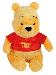 pooh bear amazon uk