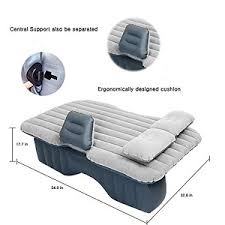 favored car travel inflatable air bed mattress car inflatble car