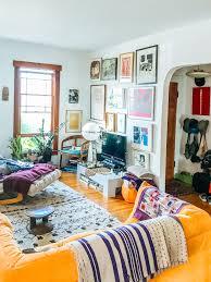 vintage modern living room eclectic decor archives modern decor