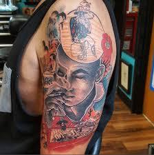 clipper ship tattoo atlanta tattoo artists u0026 shops