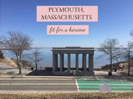 Massachusetts travel hacker images Plymouth ma fit for a heroine heroine training jpg
