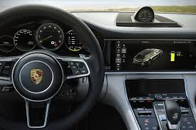Porsche Panamera E Hybrid - porsche panamera turbo s e hybrid sport turismo hiconsumption