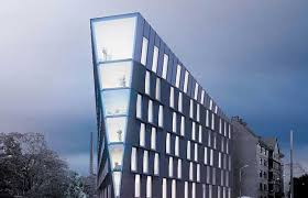 building concept office building concept by nrja