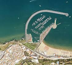 Il nuovo Porto di Rodi