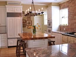 countertops wood island countertop construction styles for custom