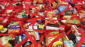 christmas food baskets 7 000 needed for the christmas food and gift basket program st