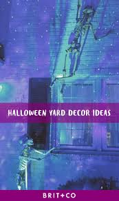 100 halloween yard decor ideas scary halloween yard