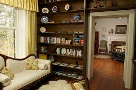 Home Library Ideas by Graceful Home Reading Library Room Interior Design Show Incredible