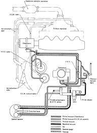 nissan sentra engine parts repair guides vacuum diagrams vacuum diagrams autozone com