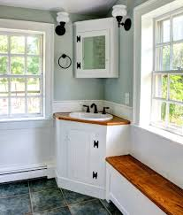 dallas corner bathroom cabinet mediterranean with dark cabinets
