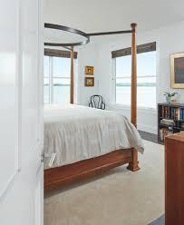 floor master bedroom waterfront idyll home design magazine
