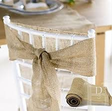 burlap chair covers burlap jute chair sashes other sashes available also see our