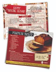 the food network thanksgiving food network holiday mailer allied creative