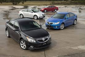 holden jh cruze problems and recalls