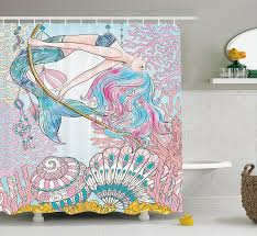 Bathroom Decor Set by Online Get Cheap Mermaid Bathroom Set Aliexpress Com Alibaba Group