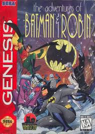 the adventures of batman and robin video game tv tropes