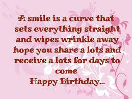 Halloween Birthday Greeting Messages by Birthday Quotes