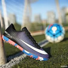 buy soccer boots malaysia mujipoem mens outdoor soccer boots turf indoor soccer futsal shoes