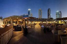 Top 10 Bars In The World Top 10 Bars In Dubai To Watch World Cup 2014 B Change