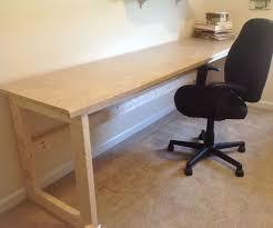long computer desk rochii office info