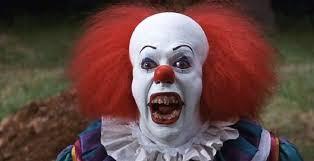 we a disturbing update about that south carolina clown