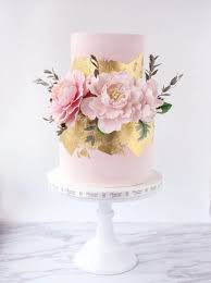 pink peony wedding cake pink peony wedding cake pictures pink