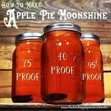 61 best moonshine drinks images on pinterest apple pie