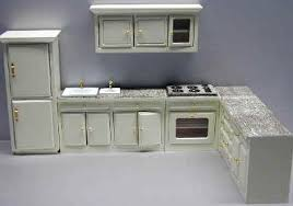 dollhouse kitchen furniture kitchen cabinets ideas dollhouse kitchen cabinets inspiring
