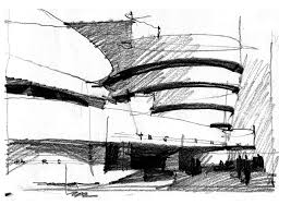 architecture lessons architectural drawings on behance