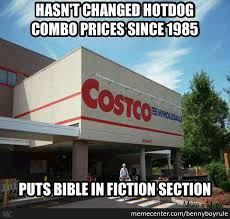 Costco Meme - good guy costco by bennyboyrule meme center