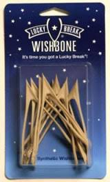 say no to plastic wishbones other thanksgiving waste my