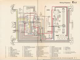 vw mk1 wiring diagram with electrical pictures 80474 linkinx com