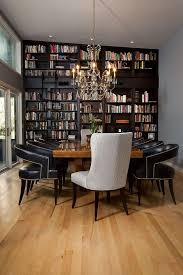 home library interior design 27 modern home library designs that