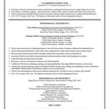 100 paraprofessional resume sample example resume for