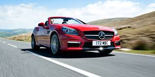 mercedes jeep rose gold mercedes slk and slk55 amg colours guide and prices carwow