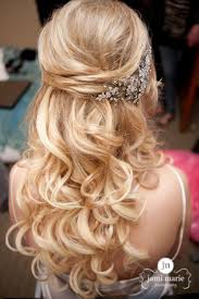 hair up styles 2015 15 fabulous half up half down wedding hairstyles