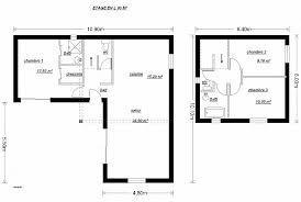 plan de maison 120m2 4 chambres plan maison 120m2 avec etage maison design design de maison