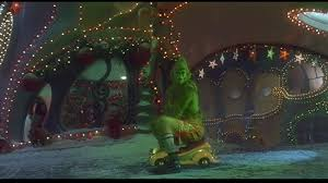 fiction into the grinch 1957 2000 noiseless chatter