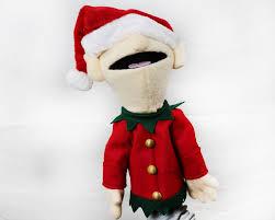 christmas elf u2013 puppet mechanics