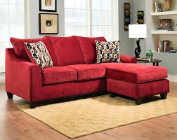 Leather And Suede Sectional Sofa Sectional Sofa Happyhippy Co