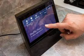 Htc Wildfire Cases Amazon by Amazon Echo Show Reviews Privacy Concerns Sound Improvements