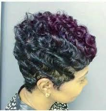 black hairstyles ocean waves pin by olivia green on olivia s head magic pinterest