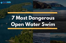 Water Challenge Dangerous 7 Most Dangerous Open Water Swims In The World