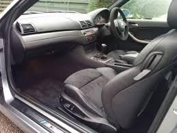 Bmw M3 E46 Interior 2006 Bmw M3 E46 Coupe Aston Hill Limited